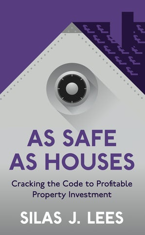 As Safe As Houses book image