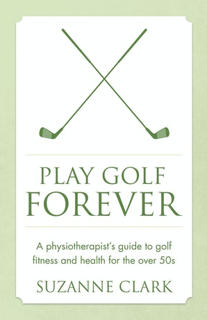 Play Golf Forever book image