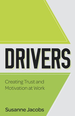 DRIVERS book image