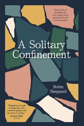 A Solitary Confinement book image