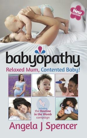 Babyopathy book image