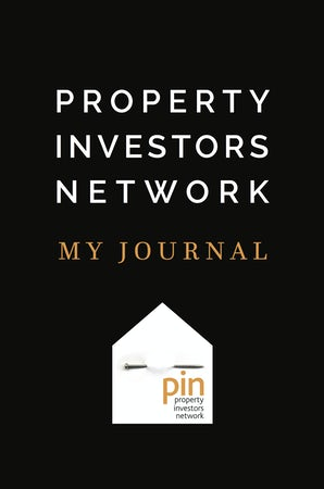 Property Investors Network Journal book image