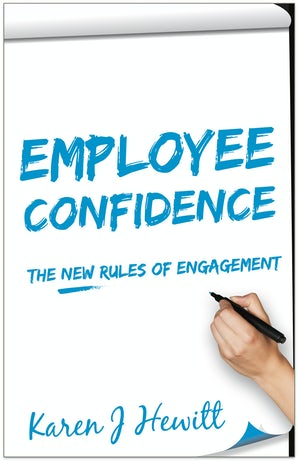 Employee Confidence book image