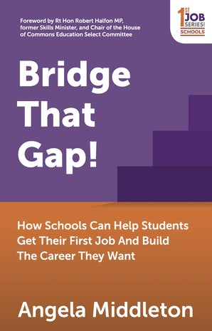 Bridge That Gap! book image