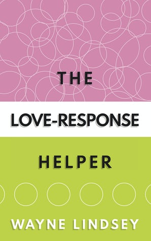 The Love-Response Helper book image
