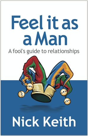 Feel it as a Man book image