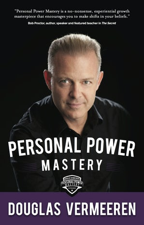 Personal Power Mastery book image