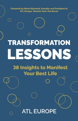 Transformation Lessons book image