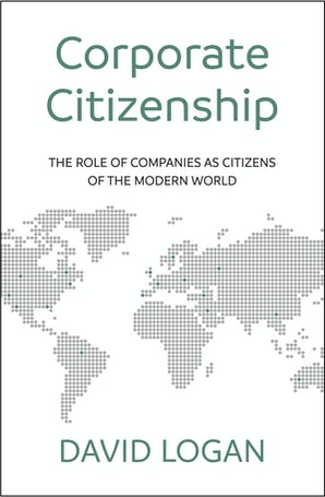Corporate Citizenship book image