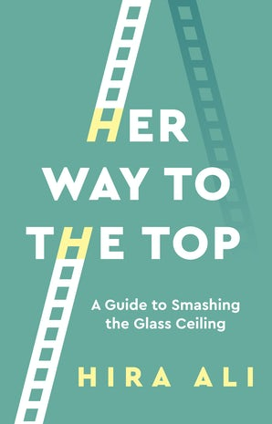 Her Way To The Top book image
