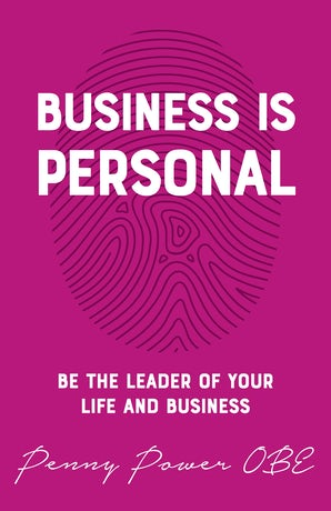 Business is Personal book image