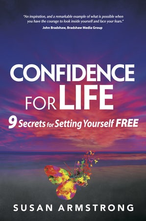 Confidence for Life book image