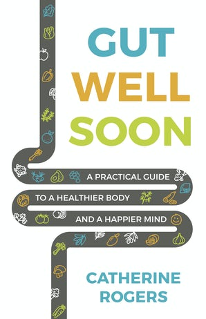 Gut Well Soon book image