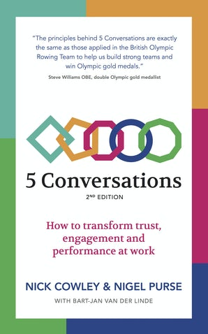 5 Conversations book image