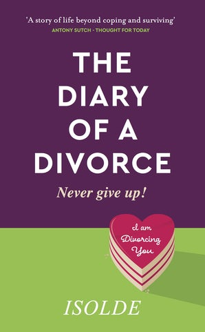 The Diary of a Divorce