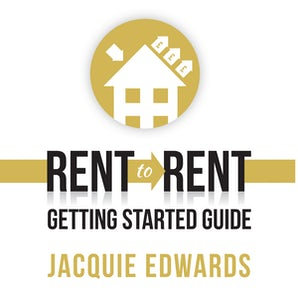 Rent to Rent: Getting Started Guide book image