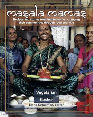 Masala Mamas book image