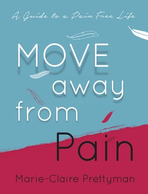 MOVE Away from Pain book image
