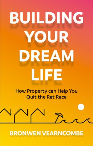 Building Your Dream Life book image