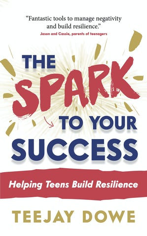The Spark to Your Success book image