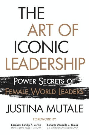 The Art of Iconic Leadership