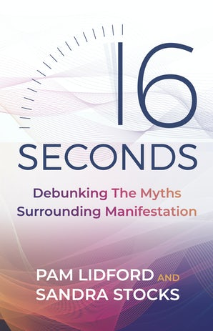 16 Seconds book image