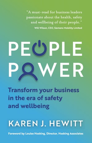 People Power book image