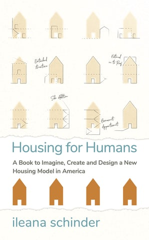 Housing for Humans