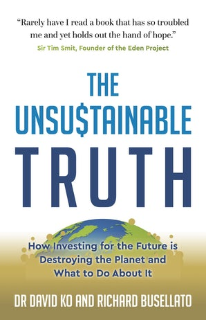 The Unsustainable Truth