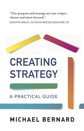 Creating Strategy