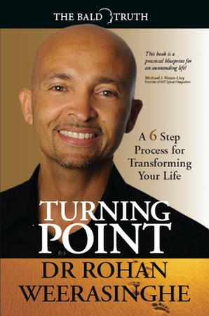 Turning Point book image