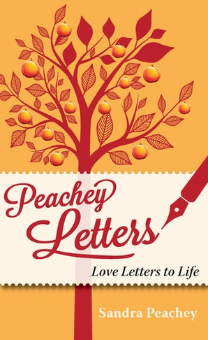 Peachey Letters book image