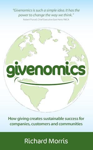 Givenomics book image