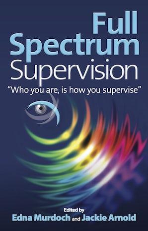 Full Spectrum Supervision book image