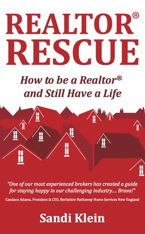 Realtor Rescue book image