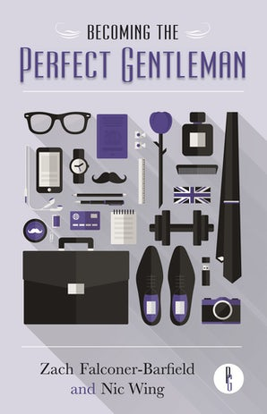 Becoming the Perfect Gentleman book image