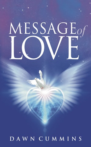 Message of Love book image